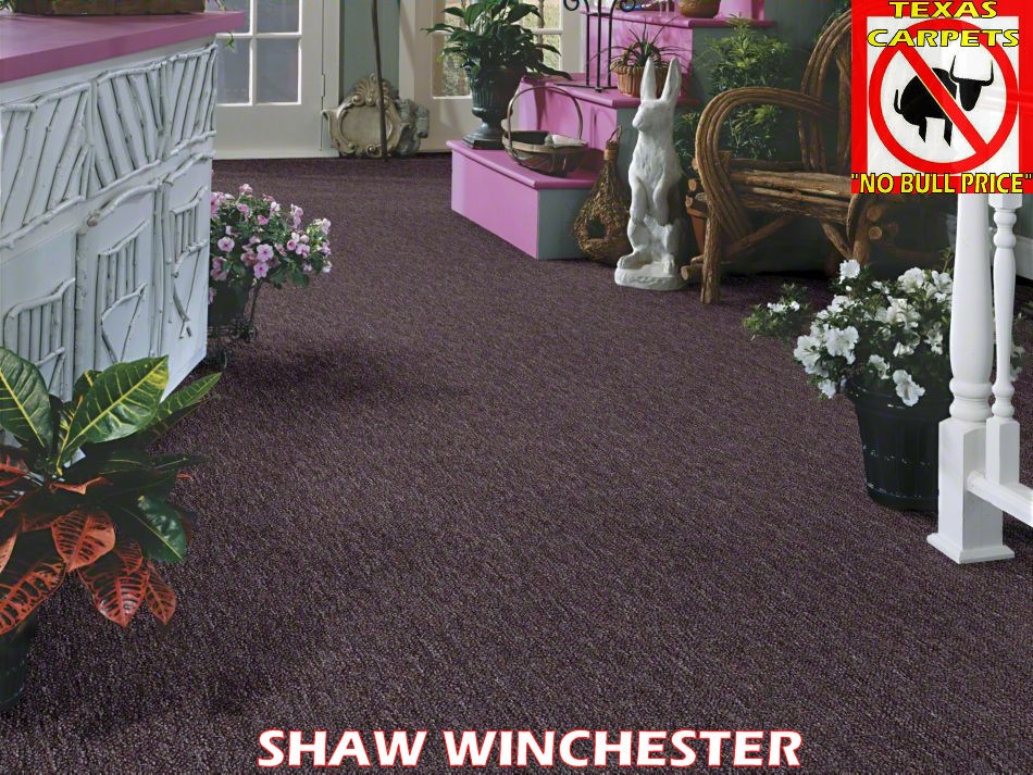 Winchester 50247 Shaw Philly Queen Commercial Shaw