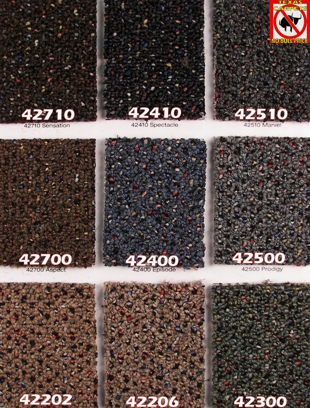 Phenomenon 20 Shaw Texas Carpets