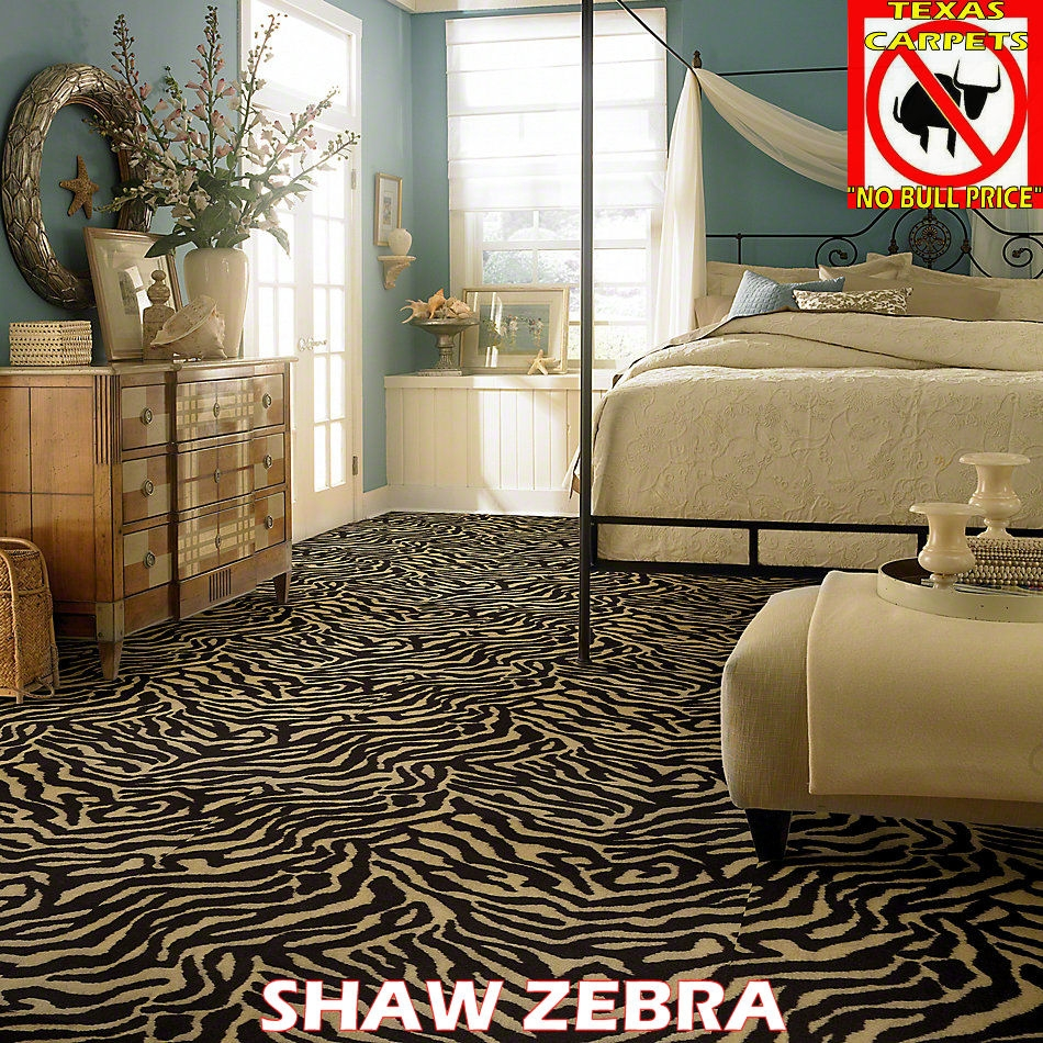 Zebra 54505 Philly Queen Commercial Carpet And