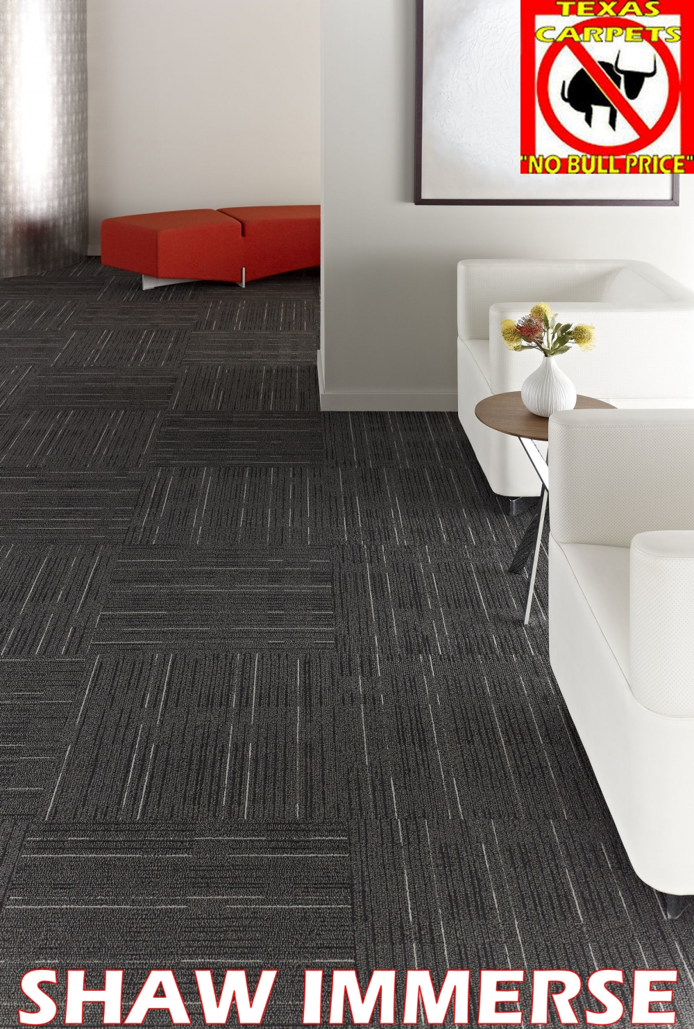 Immerse Shaw Tile