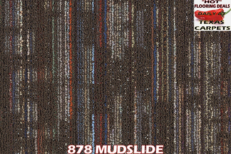 Compound Tile Mohawk Texas Carpets