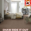 SHAW RIDE IT OUT