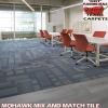 Mix And Match - Mohawk - Overstock Special